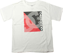DC T Shirt JR11