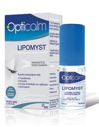 Omega Pharma Opticalm Lipomyst 10ml
