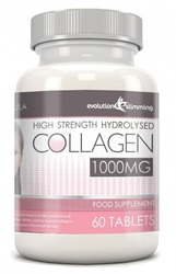 Evolution Slimming Hydrolysed Collagen 1000mg 60 tabs