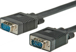 Roline Cable VGA male - VGA male 10m (11.99.5257)