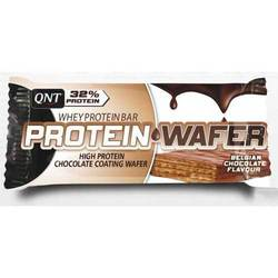 QNT Whey Protein Wafer Chocolate 35g