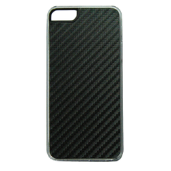 OEM Faceplate Carbon Black (iPhone 5/5s/SE)