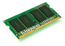 Kingston ValueRAM 2GB DDR3-1333MHz (KVR13S9S6/2)