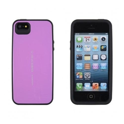 NortonLine Goospery Focus Purple (iPhone 5/5s/SE)