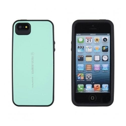 NortonLine Hard Case Goospery Pistachio (iPhone 5/5s/SE)