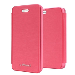 NortonLine Flip Techno Goospery Pink (iPhone 5/5S/SE)