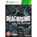 The Dead Rising Collection XBOX 360