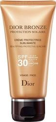 Dior Bronze Beautifying Protective Creme Sublime Glow SPF30 50ml