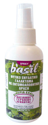 Medicals Basil Spray 100ml
