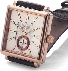 Elysee 67026 Square Rose Gold