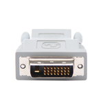 Club3D DVI-D male - HDMI female (CAA-DMD>HFD3)