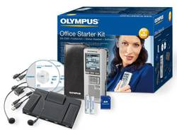 Olympus Office Starter Kit (DS-2500 + AS-2400)