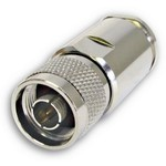 E-ZY N-Connector male (EZ-NML400)
