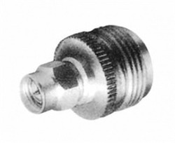 Ultimax SMA male - N-Connector female (V7824)