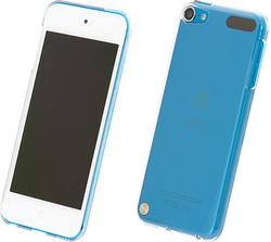 Power Support Air Jacket Clear (iPhone 5C)