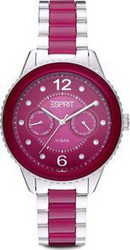 Esprit Ladies Marin Lucent Speed Multifunction Watch ES106202007