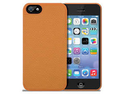Dreamgear Honeycomb Orange (iPhone 5/5s/SE)