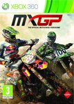MXGP: The Official Motocross Videogame XBOX 360