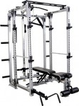 Force USA VersaRack XL - Folding Power Rack (F-VR)