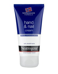 Neutrogena Hand Nail & Cream 75ml