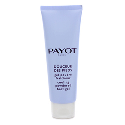Payot Le Corps Cooling Powdered Foot Gel 125ml