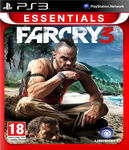 Far Cry 3 (Essentials) PS3