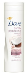 Dove Purely Pampering Coconut & Jasmine 250ml
