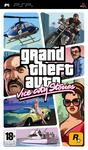 Grand Theft Auto: Vice City Stories PSP