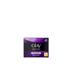 Olay Anti Wrinkle Firm & Lift Day Cream SPF15 50ml