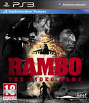 Rambo: The Video Game PS3