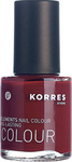 Korres Deep Red 057