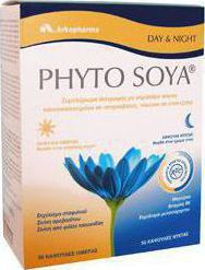 Arkopharma Phyto Soya Day & Night 60tabs