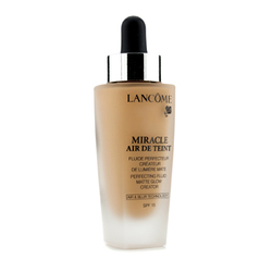 Lancome Miracle Air de Teint Perfecting Fluid SPF15 04 Beige Nature 30ml