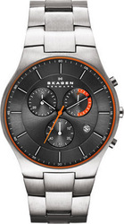Skagen Mens Watch SKW6076