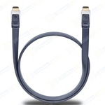 Oehlbach HDMI Cable HDMI male - HDMI male 1.2m (2481)