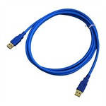 OEM USB 3.0 Cable USB-A male - USB-A male 2m