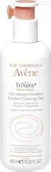 Avene Trixera+ Selectiose Emollient Cleansing Gel 400ml