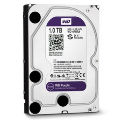 Western Digital Purple 1TB (WD10PURX)