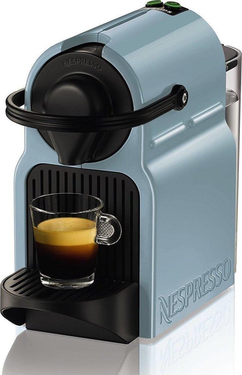 krups nespresso inissia xn1004. Black Bedroom Furniture Sets. Home Design Ideas