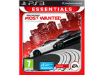 Need for Speed Most Wanted (Essentials) PS3