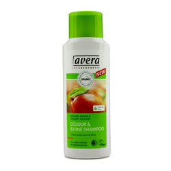 Lavera Organic Mango & Organic Avocado Colour & Shine Shampoo 200ml