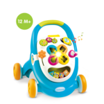 Smoby Walk & Play