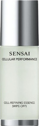 Kanebo Sensai Cellular Performance Cell Refining Essence (Wipe-Off) 75ml