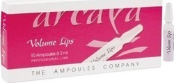 Arcaya Volume Lips 10x2ml
