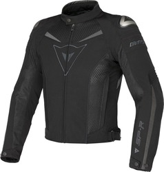 Dainese Super Speed Tex Black/Dark Gull Gray