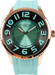 Freeline Unisex Watch 8291-5