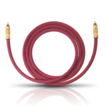 Oehlbach Audio Cable RCA male - RCA male 2m (2054)