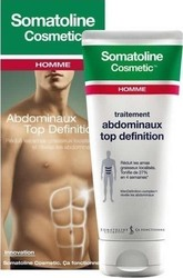 Somatoline Cosmetic Abdominal Top Definition 200ml