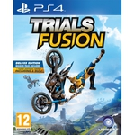 Trials Fusion (Digital Deluxe Edition) PS4