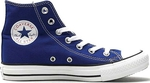 Converse All Star Chuck Taylor Hi Μπλε 142366C